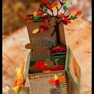 Fall decor bundle